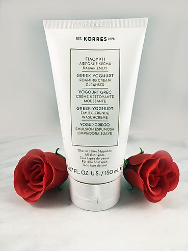 Korres-Greek-Yoghurt-Foaming-Cleanser-Th