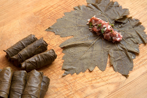 Yaprakia_stuffed_grape_leaves.jpg