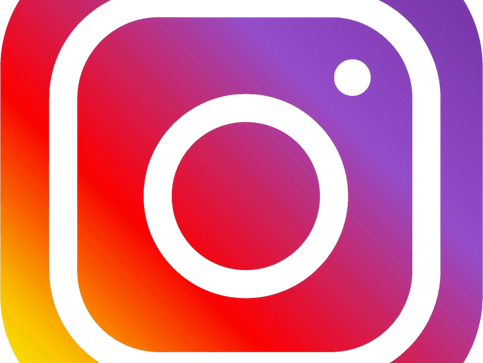 We're on Instagram! (finally)