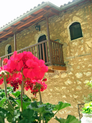 Arcadia-Greece-monastery-with-geranium.jpg