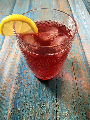 Greek-sour-cherry-cocktail-The-Greekish-
