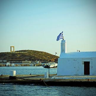 Waterfront at Chora