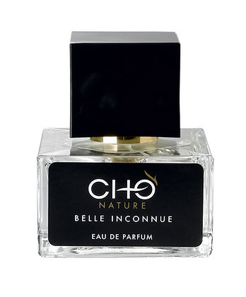 Belle Inconnue Parfum