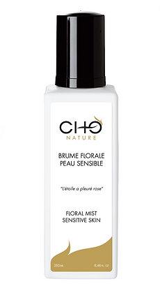 Floral mist sensitive skin