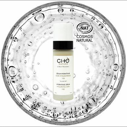 水活保濕精華- HYALURONIC ACID 100