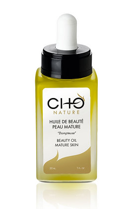 Beauty Oil Mature Skin