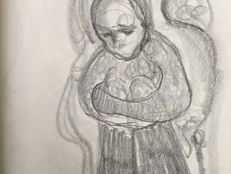 Depression and my mother