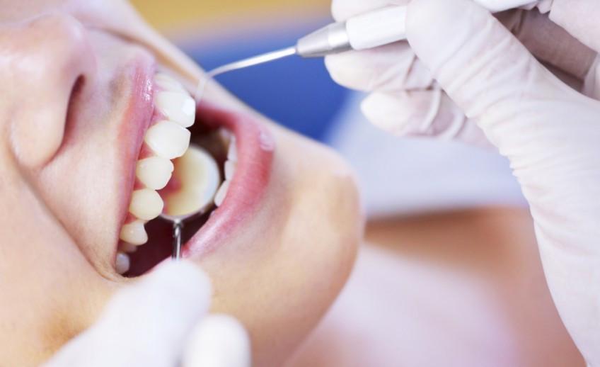 Dental Hygiene Assessment
