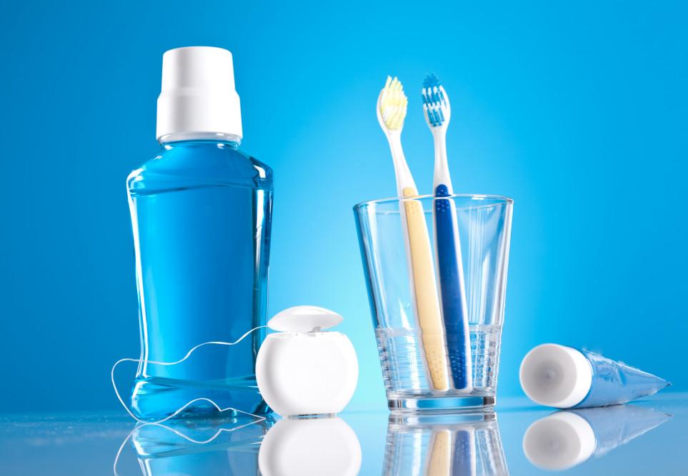 Oral Hygiene Instruction