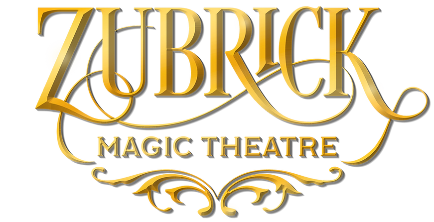 Zubrick Magic Theatre - Tampa Bay Magic Show
