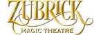 Zubrick Magic Theatre Logo - The Best Magic Show in Tampa Bay, FL