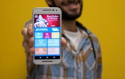 Rede Catedral lança aplicativo