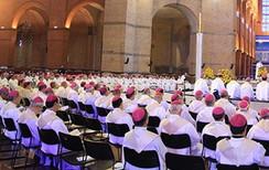 Bispos de BH participam da 57ª Assembleia Geral da CNBB