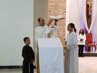 2º Dia da Trezena - Antônio e Francisco