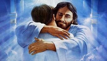 O perdão é Divino. 24º DTC