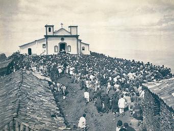 Conheça a história do Santuário de Nossa Senhora da Piedade