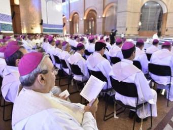 55ª Assembleia Geral dos Bispos tem como tema central a Iniciação Cristã