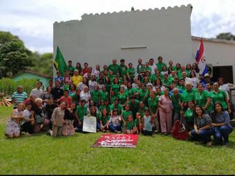 Missão no Paraguai: povos reunidos pela Palavra