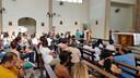 Assembleia Paroquial reúne lideranças e elege coordenadores