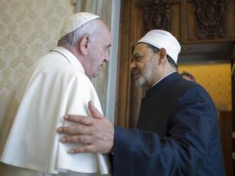 Papa recorda diálogos sobre ecumenismo e paz