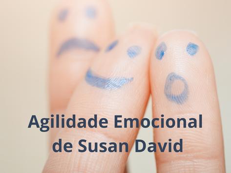 Agilidade Emocional de Susan David