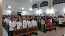 Vigília de Natal: A Alegria da chegada do filho de Deus