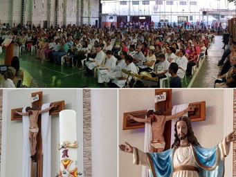 Retrospectiva da Semana Santa 2018