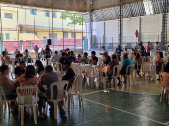 Domingo de Samba e Feijoada