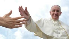 Papa envia mensagem aos brasileiros por ocasião da CF 2018