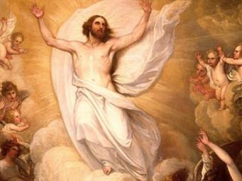 Ascensão do Senhor: o tempo do Espírito