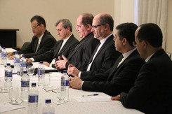 Bispos da Arquidiocese de Belo Horizonte apresentam carta sobre as Eleições 2018