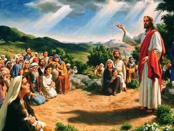 Jesus se compadece - 11º DTC