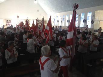 Apostolado da Oração realiza encontro Forâneo