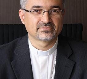 Dom João Justino é nomeado arcebispo coadjutor da Arquidiocese de Montes Claros