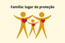 Família : lugar de proteção