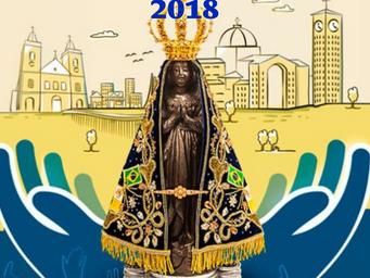 Confira a programação da Novena de Nossa Senhora Aparecida