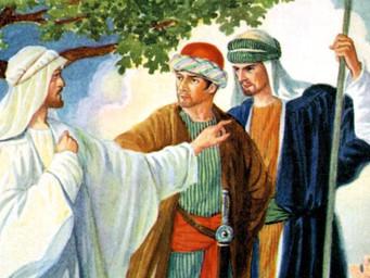 Jesus revelou o novo rosto do Pai. 26º DTC