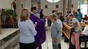 Idosos e Enfermos participam de celebração na Matriz