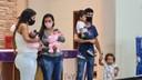 Testemunho: tive minhas filhas intubada por covid!