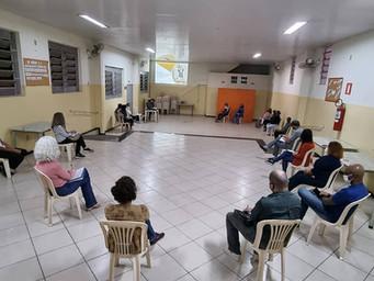 Conselhos fazem reunião conjunta