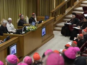 Conferências Episcopais se reúnem com o Papa Francisco para o combate dos abusos na Igreja