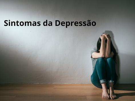 Fique atento aos 11 sintomas da depressão