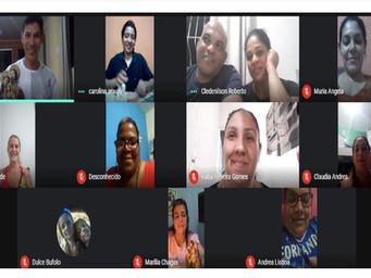 Pastoral Familiar promove espiritualidade on-line