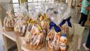 Paróquia organiza cesta de café para dia dos pais