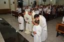 Comunidade celebra os 18 anos de Sacerdócio do Pe. Jorge