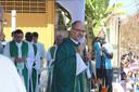 Paróquia participa de Missa da Esperança
