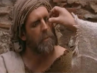 Jesus: aquele que vê e faz ver!