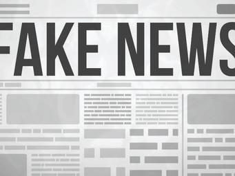 Fake News: Mensagem do Papa para o 52º Dia Mundial das Comunicações
