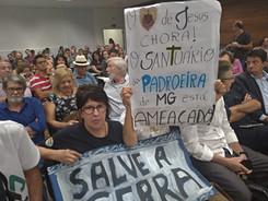 Nota da Arquidiocese de Belo Horizonte sobre a mineração na Serra da Piedade