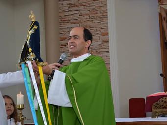 Missa Festiva: 1ª Eucaristia Crismandos e 18 anos MEJ